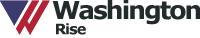 WashingtonRise Logo